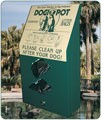 dogitpot pet waste litter bag dispenser