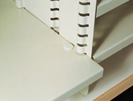 Mail Sorter Accessories, Shelves & Labels