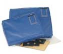 Medium Size - Extra Capacity Courier Pouch