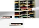 Mail Sorter Shelves & Accessories