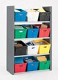 post office tote sorter