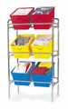 mail tote sorters