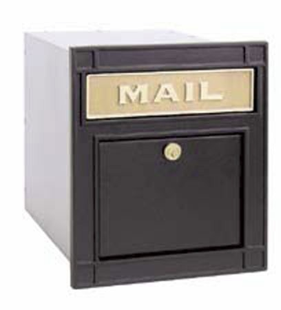 Decorative Wall Mounted Mailboxes for Sale Online