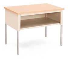 48-Inch Wide Mailroom Tables