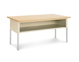 72-Inch Wide Mailroom Tables
