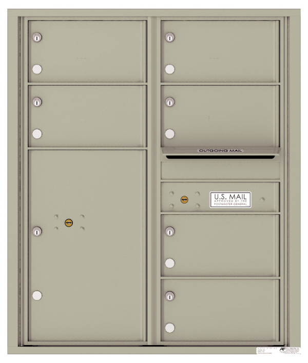USPS Approved Mailboxes | Locking Residential & Commercial Mail ...