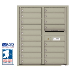 Apartment Mailboxes for Sale | USPS Approved | Lobby Style & Wall ...