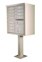 Apartment Mailboxes For Sale Usps Approved Multi Unit Locking