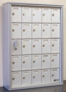 Apartment Building Mailboxes buy mailboxes online | replacement usps mailboxes for sale