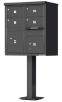 Commercial Apartment Mailboxes for Sale