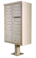 Commercial Outdoor Mailboxes for Sale