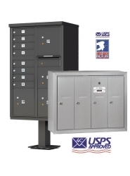 USPS Approved Commercial Mailboxes