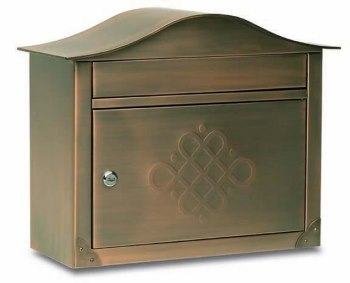 Decorative residential mailboxes from US Mail Supply