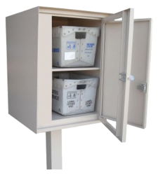 Drop Boxes for Sale | Postal Specialties & Locking Package
