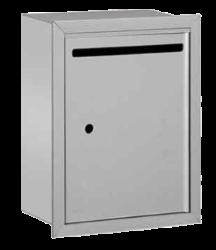 Indoor Letter Drop Box