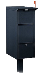 Drop Boxes for Sale | Postal Specialties & Locking Package Drop Box