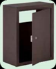 Collection Box Receptacle for Mail Drop Slot Bronze