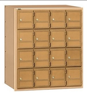 Indoor Mailboxes Lockable Office Mail Boxes Decorative