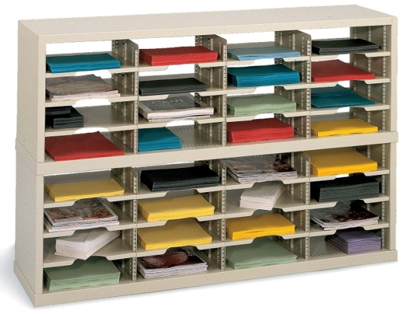 Metal Mail Sorters for Offices