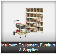 Mailroom Organization & Supplies