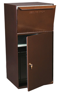Drop Boxes For Sale Postal Specialties Amp Locking Package