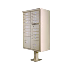 F-Series Cluster Mailboxes for Sale