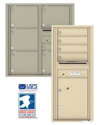 Florence Versatile™ 4C Horizontal Mailboxes for Sale