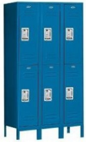 Extra Wide Steel Lockers for Sale