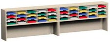 "120"" Wide Mail Sorter #P150"