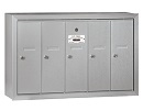 Front Loading Commercial Vertical Mailboxes
