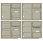 4C Horizontal Mailbox Design Assistant