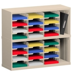 Office Mail Organizer Cabinets