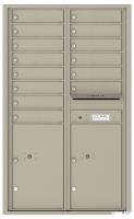 4C Horizontal Mailboxes Idaho