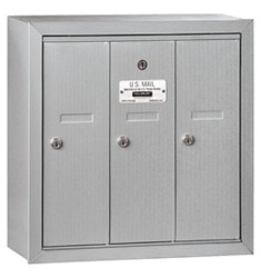 USPS Approved Mailboxes | Commercial & Residential | Locking ...