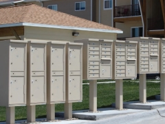 Apartment Mailboxes for Sale